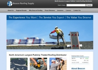 Citybizlist Washington Dc Beacon Roofing Supply Completes Its Acquisition Of Allied Building Products