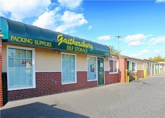 ... Firm With Offices Throughout The United States And Canada, Today  Announced The Sale Of Gaithersburg Storehouse, A 55,002 Square Foot Self  Storage ...