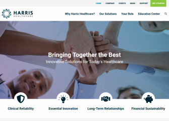citybizlist : Washington DC : Harris Healthcare Group